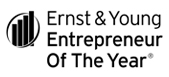 Ernst & Young Entrepreneur Of The Year Awards in New England Finalist