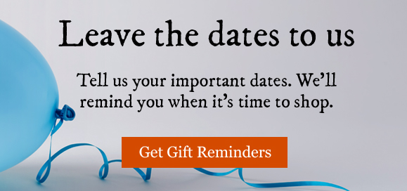 Gift Reminders