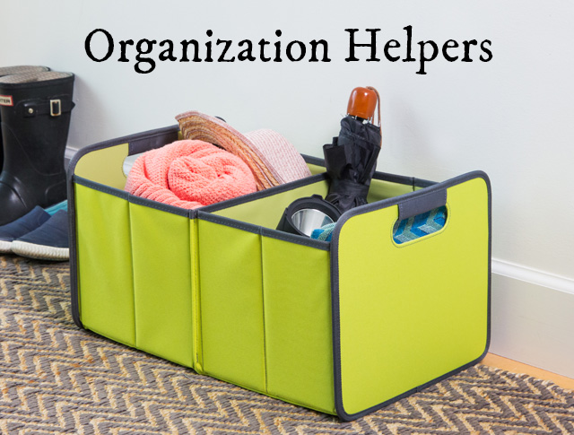 Organization Helpers