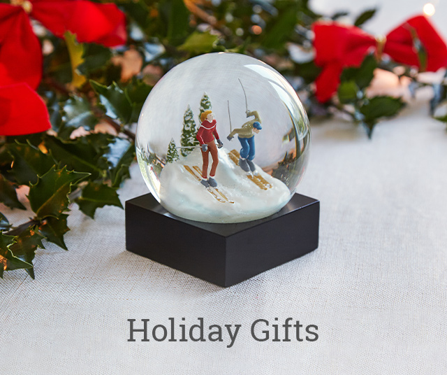 Shop CoolSnowGlobes and other great Holiday Gifts