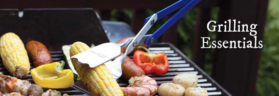 Essential Grilling Tools