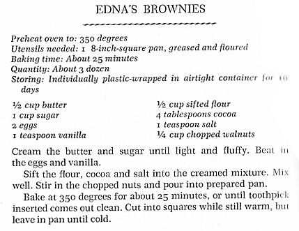 babycakes brownie maker instructions